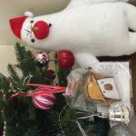 三鷹の森美術館〜クリスマス